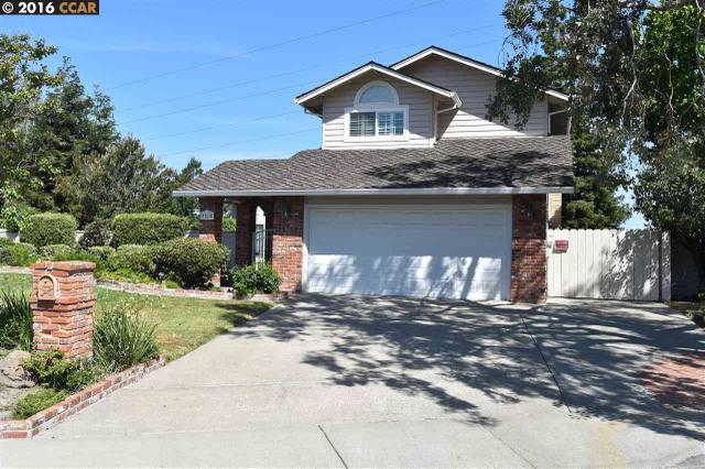 3519 Davi Ct, Antioch, CA