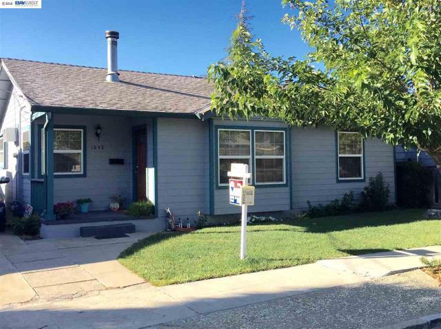 1848 Linden St, Livermore, CA 94551