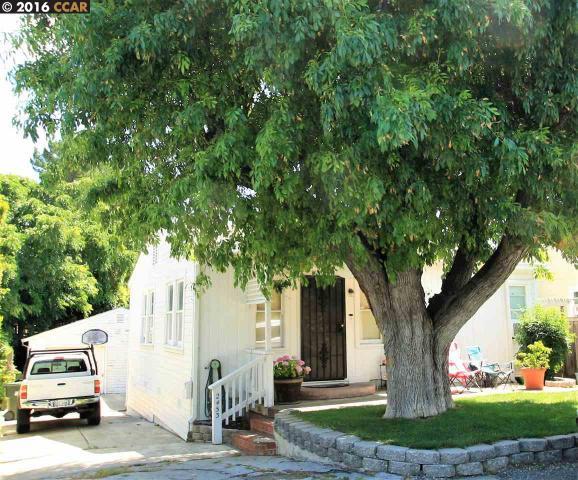 2453 Orange St, Martinez, CA 94553