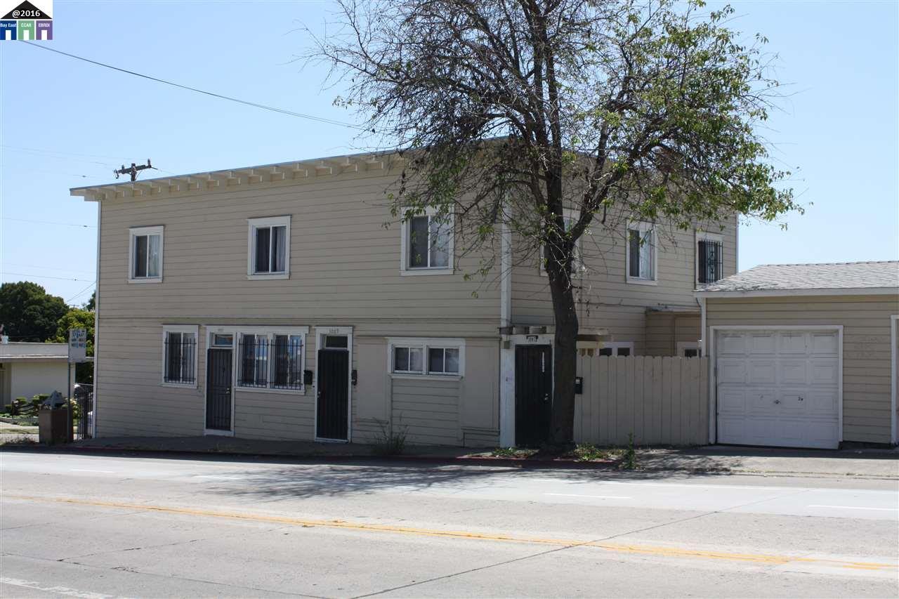 3573 Laurel Avenue, Oakland, CA 94601