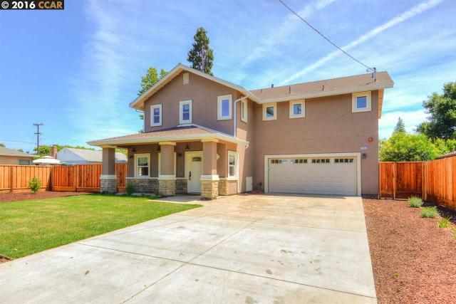 2045 Grove Way Castro Valley, CA 94546
