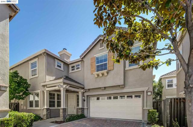 2731 Spinosa Ct Pleasanton, CA 94588