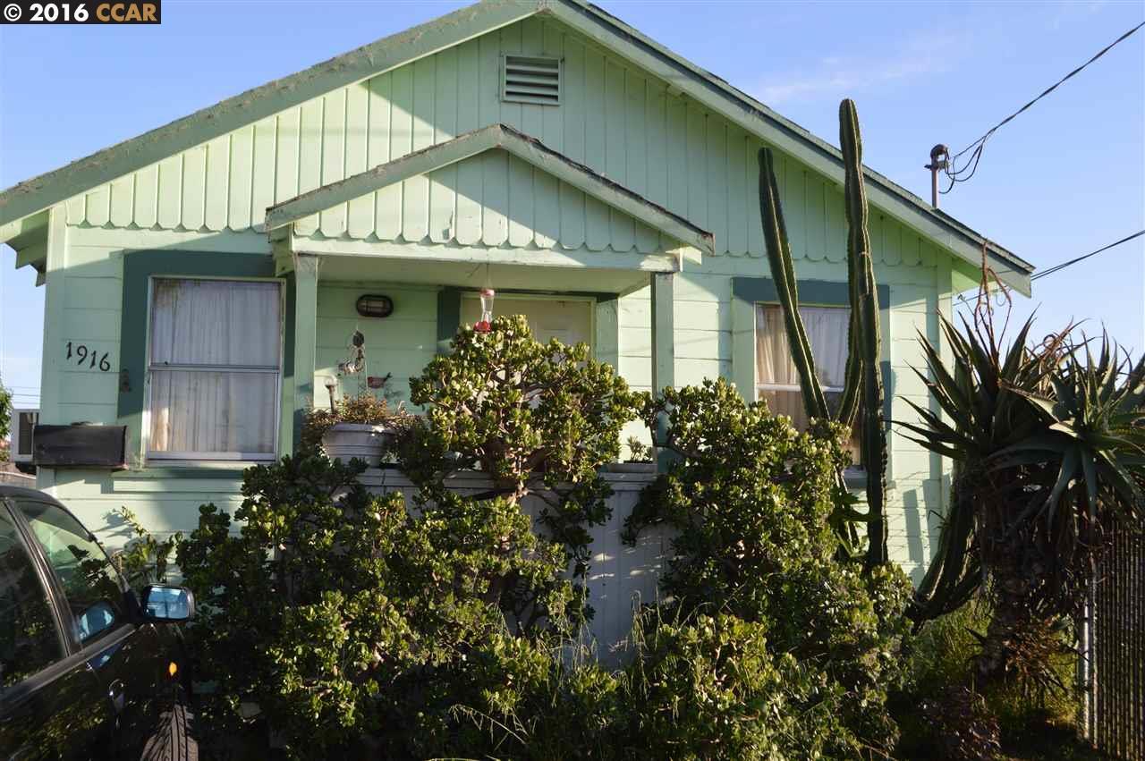 1916 Emeric Ave, San Pablo, CA 94806