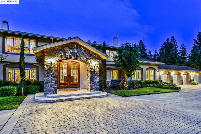 1420 Finley Rd Pleasanton, CA 94588