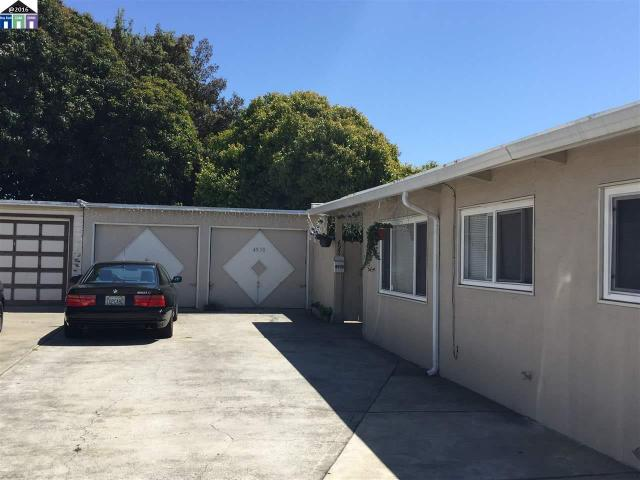 4952 Thornton, Fremont, CA 94536
