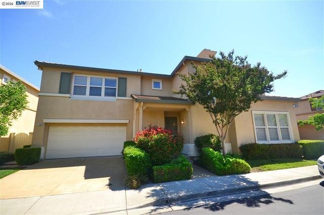 3609 Florian St Pleasanton, CA 94588