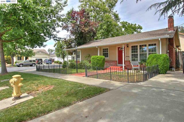 991 Rose Ave Pleasanton, CA 94566