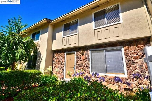 3737 Saratoga Way Pleasanton, CA 94588