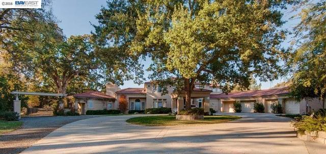5175 Camino Tassajara Pleasanton, CA 94588