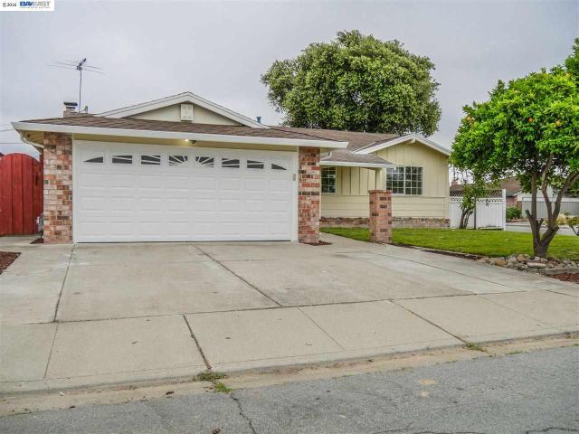 Loans near  Castanos St, Fremont CA