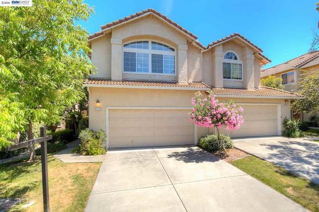 4257 Garibaldi Pl Pleasanton, CA 94566