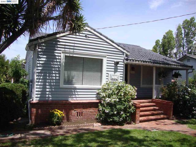 2202 E East Ave Hayward, CA 94541