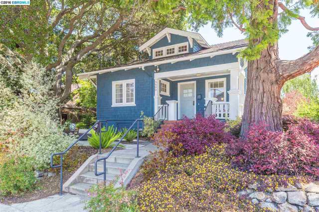 5600 Oak Grove Ave, Oakland, CA 94618