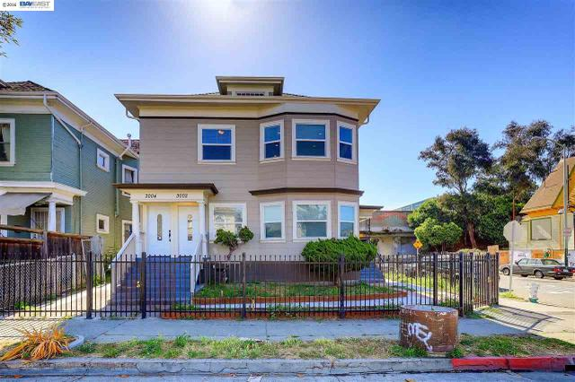 3002 Martin Luther King Jr, Oakland, CA 94609