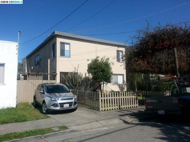 2915 Stanton Berkeley, CA 94704