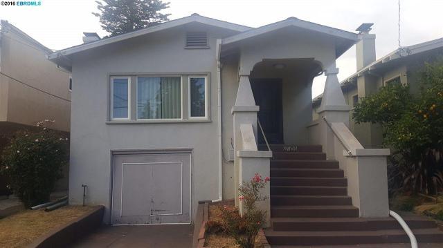2155 Emerson St Berkeley, CA 94705