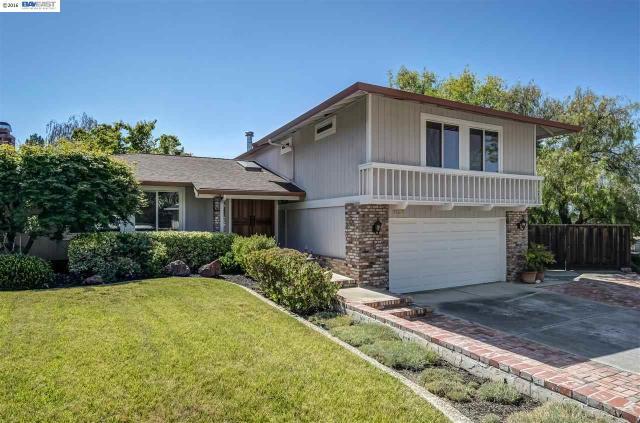 1136 Blanc Ct Pleasanton, CA 94566