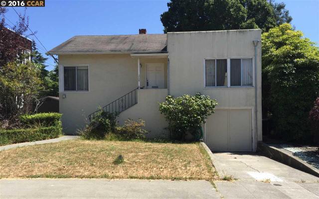 1730 Francisco St Berkeley, CA 94703