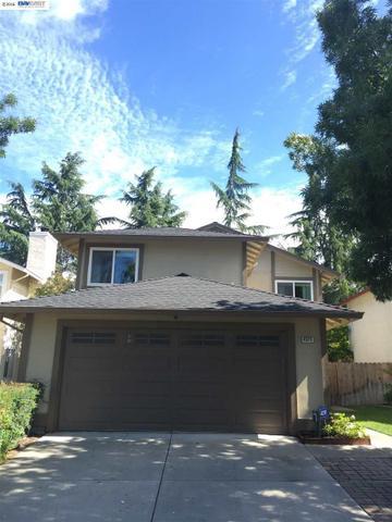 4373 Krause St Pleasanton, CA 94588