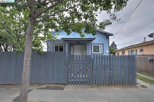 1626 Russell St Berkeley, CA 94703