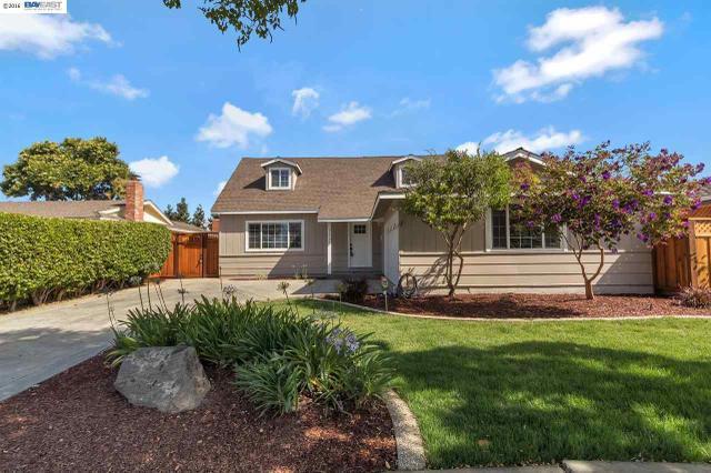 Loans near  Bishop Ave, Fremont CA