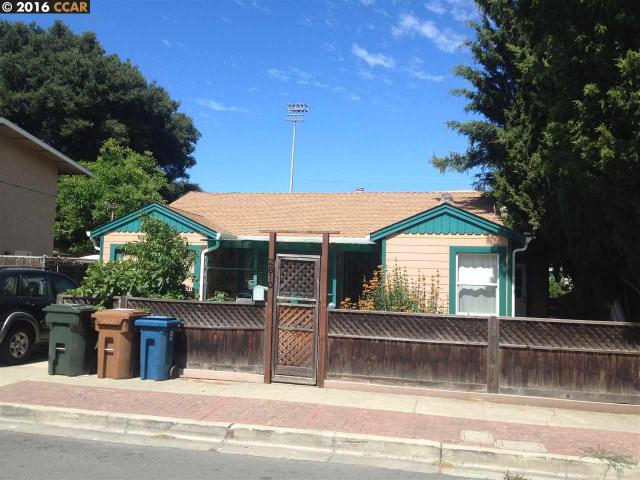 2810 Castro St, Martinez, CA 94553