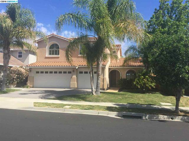 789 Waterville Dr, Brentwood, CA 94513