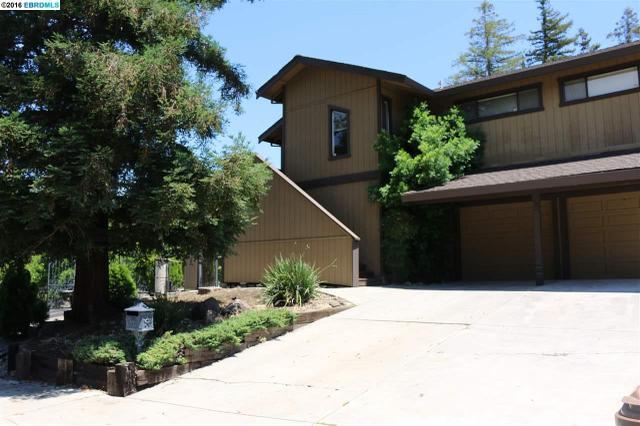 3021 Elmo Rd, Antioch, CA 94509