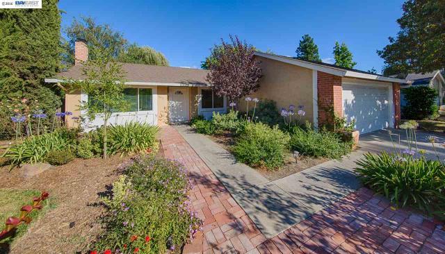 5692 Hansen Dr Pleasanton, CA 94566