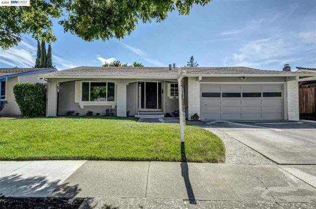 4074 Payne Rd Pleasanton, CA 94588