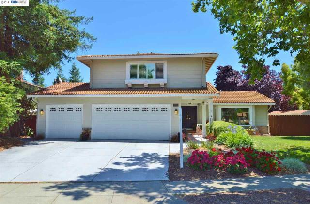 4918 Sutter Gate Ave Pleasanton, CA 94566