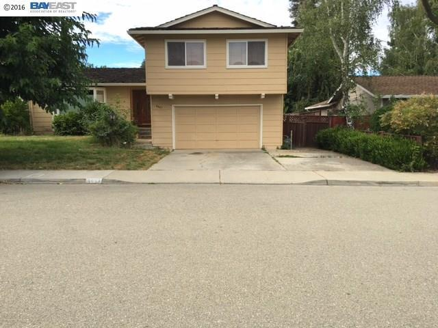 4447 Sandalwood Dr Pleasanton, CA 94588
