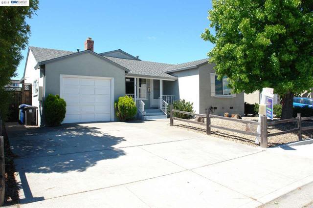2710 Grove Way Castro Valley, CA 94546