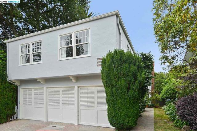 2817 Woolsey St #C Berkeley, CA 94705