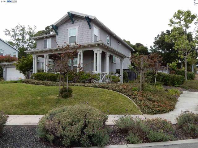3103 Vista Ln Hayward, CA 94541