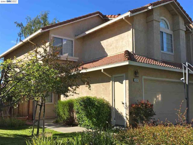 4232 Garibaldi Pl Pleasanton, CA 94566
