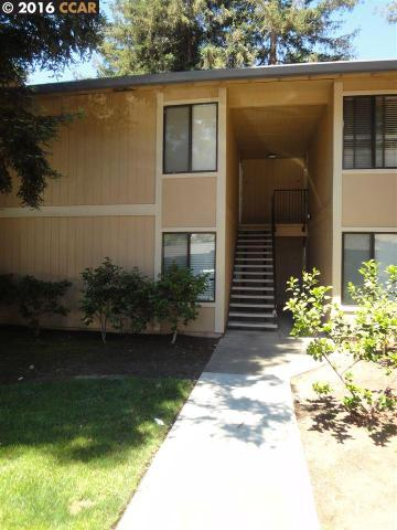 2145 Northwood Cir #D, Concord, CA 94520