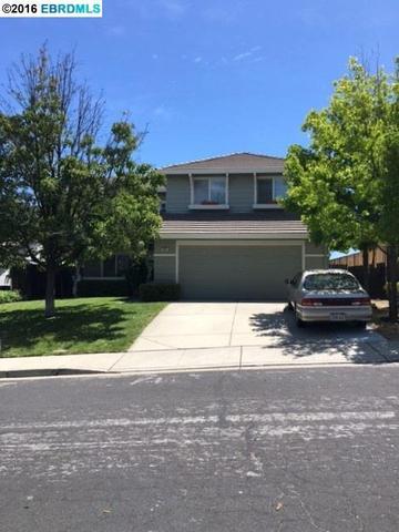 5005 Hillridge Way, Antioch, CA 94531