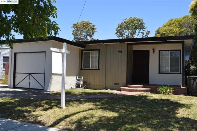26328 Underwood Ave Hayward, CA 94544