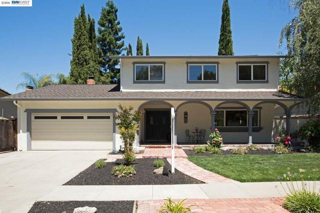 5175 Northway Rd Pleasanton, CA 94566