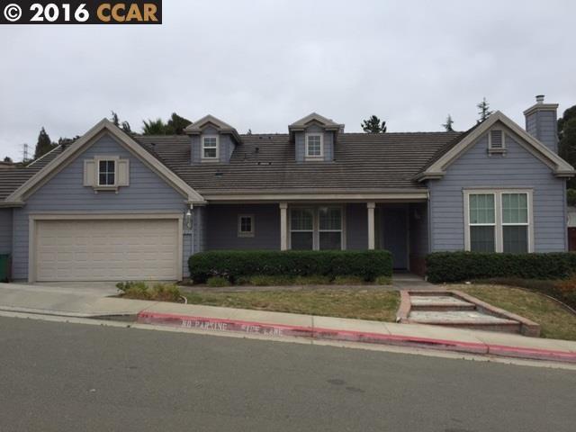 3121 Vista Ln Hayward, CA 94541