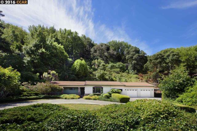 3950 Pinole Valley Rd, Pinole, CA 94564