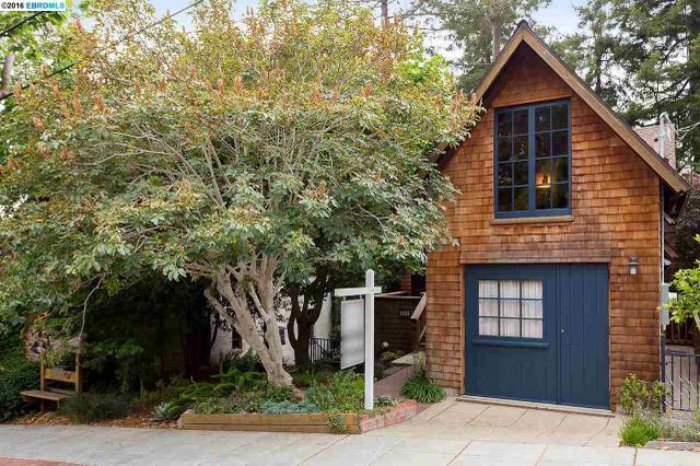 2577 Buena Vista Way Berkeley, CA 94708