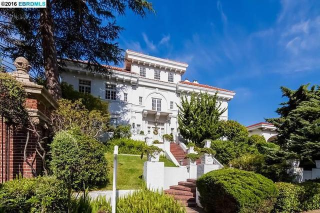 2840 Claremont Blvd Berkeley, CA 94705