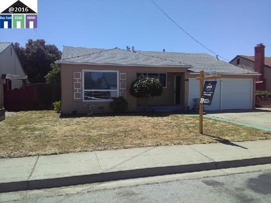 15329 Inverness St San Leandro, CA 94579