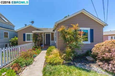 228 Columbia Berkeley, CA 94708