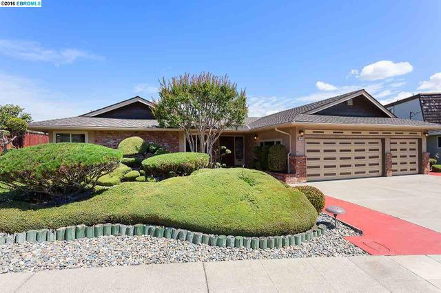 2112 Lakeview Dr San Leandro, CA 94577