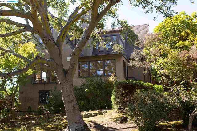 811 Arlington Ave Berkeley, CA 94707