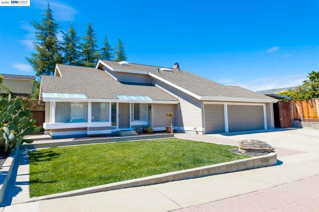 573 Tawny Dr Pleasanton, CA 94566