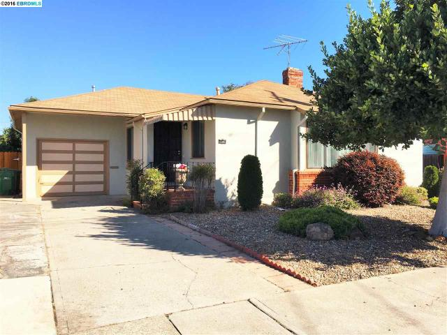 1257 Margery Ave San Leandro, CA 94578